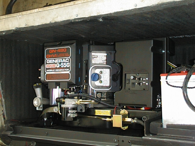 wiring diagram for centurion generators fuses for